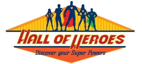 Hall of Heroes exhibit, Wilbur D. May Museum, Reno, Nevada, NV