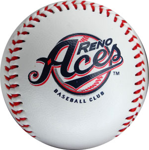 Reno Aces baseball schedule team, Greater Nevada Field, NV