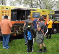Food trucks events, Reno, Sparks, Nevada, NV