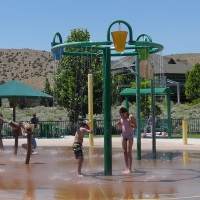 Lazy 5 Regional Park, Sparks, Nevada, NV, Washoe County