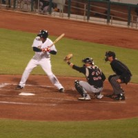 Reno Aces baseball schedule, games, Greater Nevada Field