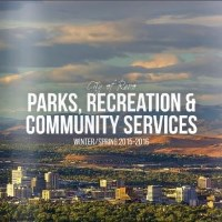 Reno Sparks parks and recreation guides, Nevada, NV