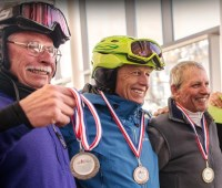 Reno-Tahoe Senior Winter Games