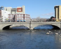 Old Virginia Street Bridge, Reno, Nevada