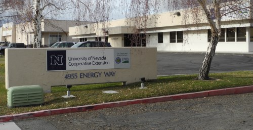 University of Nevada Cooperative Extension, Reno